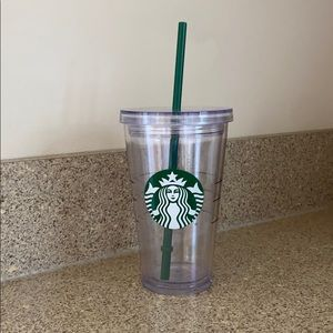 Starbucks Tumbler 16oz
